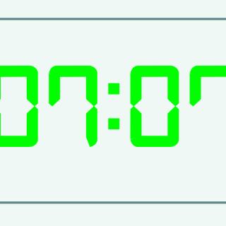 07:07