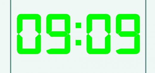 09:09