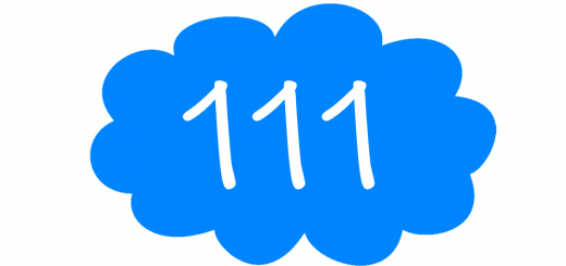 Andělské číslo 111