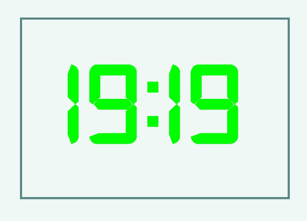 19:19
