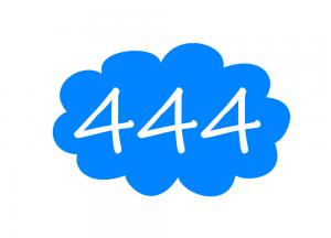 Andělské číslo 444