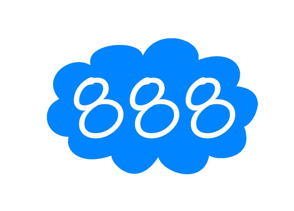 Andělské číslo 888