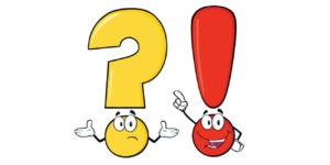 Otázka a odpověď