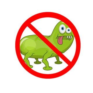stop viru