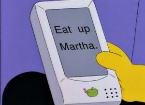 Simpsonovi - automatické opravy