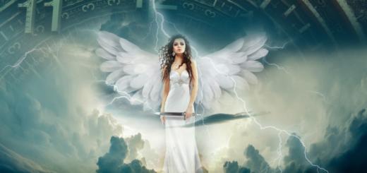 Fenomén: andělská čísla